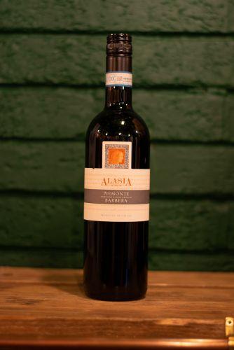 Alasia Barbera Piemonte