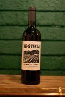 Riccitelli Vineyard Selection Malbec 2015