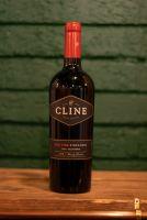 Cline Old Vine Zinfandel 2017