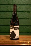 Boom Boom! Syrah 2015