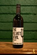 The Velvet Devil Merlot 2016