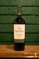 Perez Cruz Limited Edition Carmenere 2017