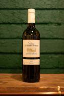 Lestrille Capmartin Bordeaux Blanc 2018