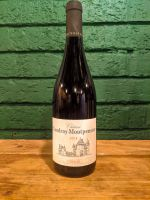 Chateau Coudray Montpensier Chinon 2018